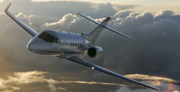 Super Bowl Private Jet Charter
