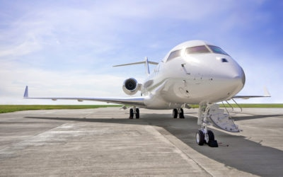 Man Vs. Machine – Why Apps Will Never Replace Private Jet Charter Brokers