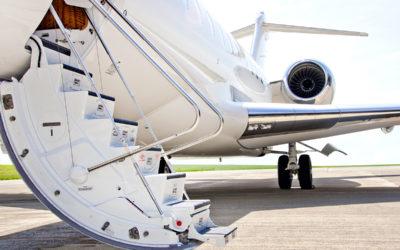 Jet Charter Vs. Fractional Ownership