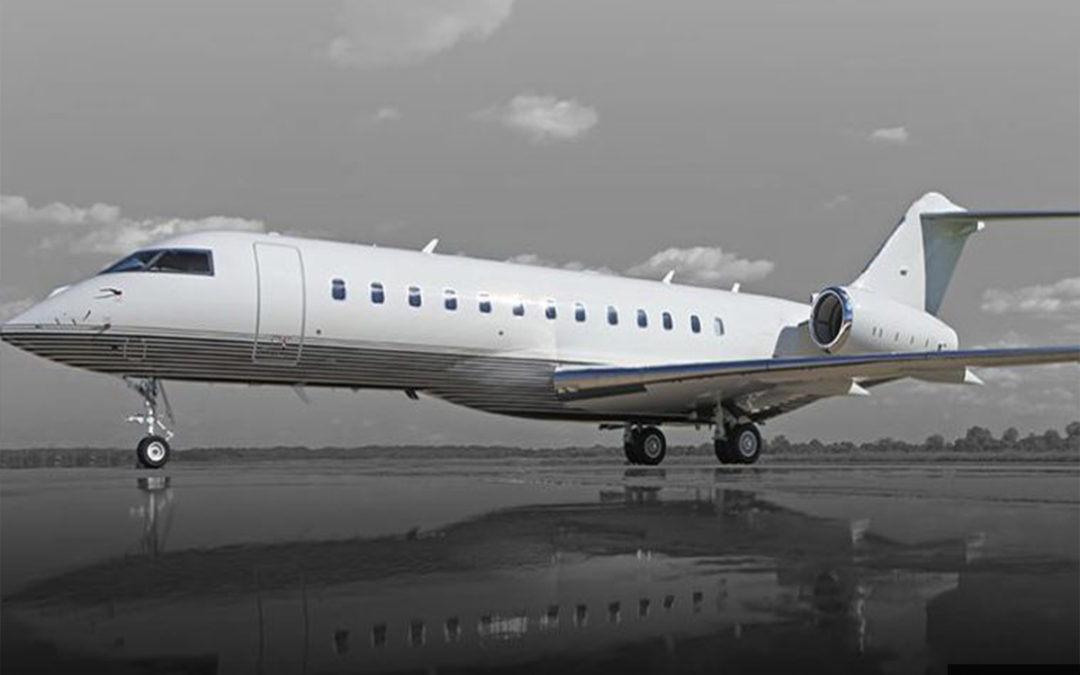 Introducing the Vault Aviation MAX Jet Card Program