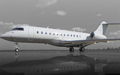 Introducing the Vault Aviation MAX Jet Card Program