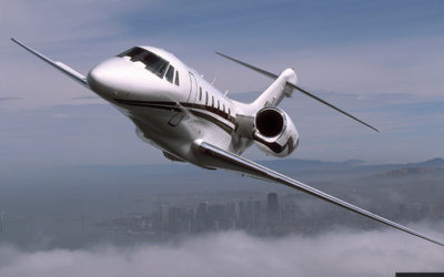 Private Jet Options: Jet Charters, Fractional Ownership, or Full?