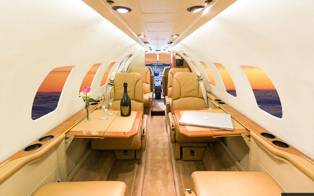 What Exactly Is an On Demand Private Jet Charter?