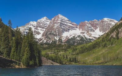 3 Great Fall Trips to Colorado: Aspen, Vail & Denver Private Jet Charters