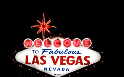 4 Reasons to Take a Private Jet to Las Vegas