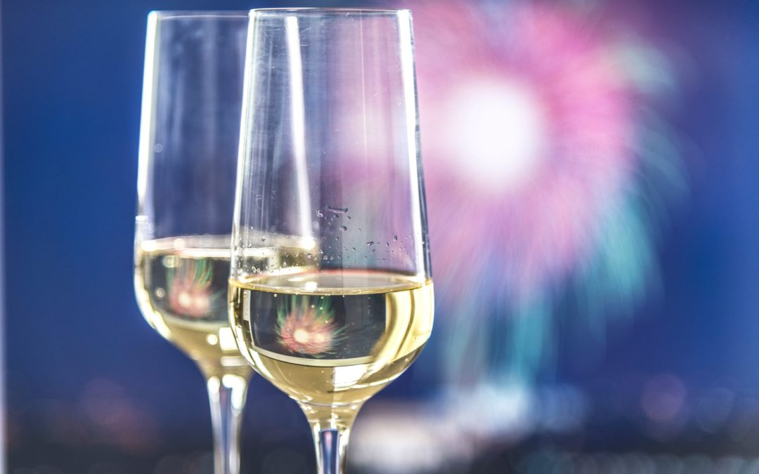 New Year's Eve: The Top 7 Cities to Celebrate In