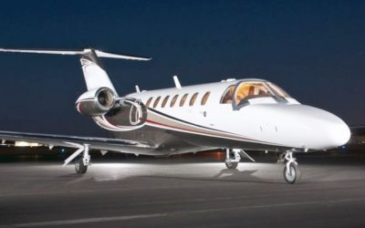 Private Jet Charter Trends of 2019 by Vault Aviation