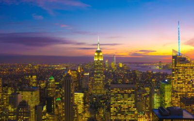 Springtime in the City: Explore a Jet Charter to New York with Vault Aviation
