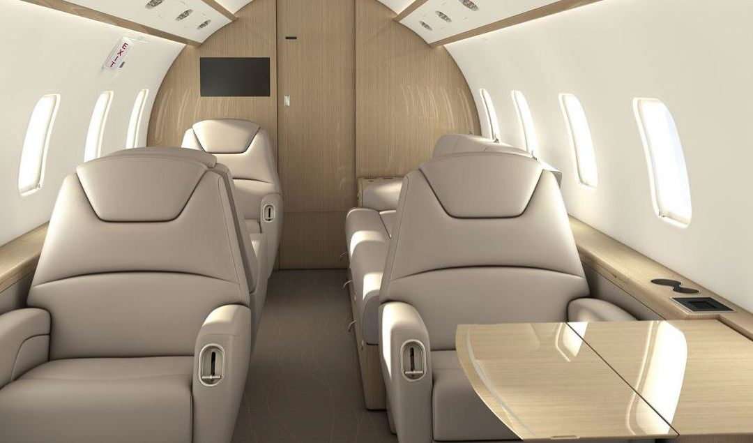 Does it Make Sense to Take a Private Jet Charter Every Time?