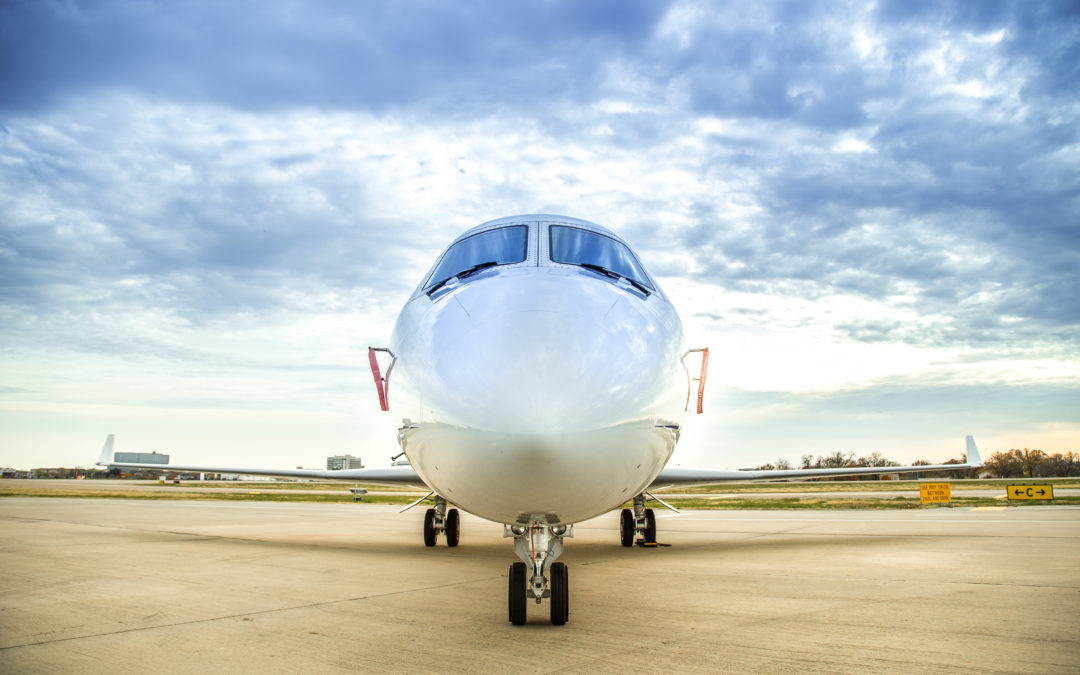 How Safe Are On Demand Private Jet Charters?