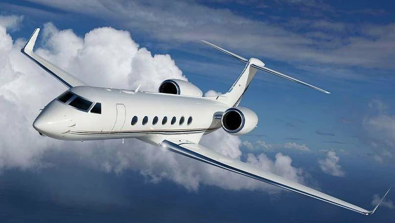 5 of The Most Popular Private Jet Routes in the US [With Free Quotes from Vault Aviation]