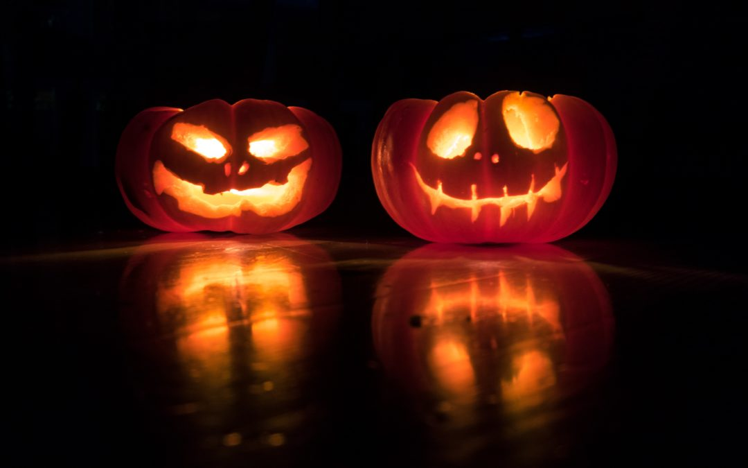 7 Halloween Festivals & Events You Don't Want to Miss This Year