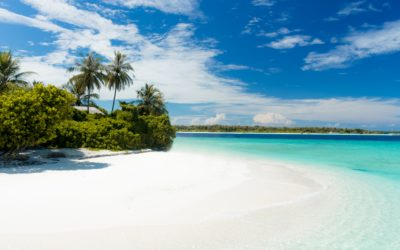 Top Island Travel Destinations Via Private Jet Charters