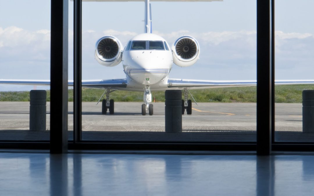 Holiday private jet charter