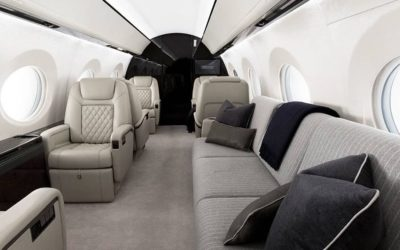 On Demand Private Jet Valentine's Day Locations