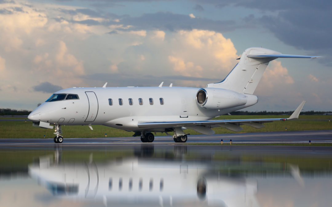 The Fastest Private Jets Right Now [Mach 0.925 & Above]