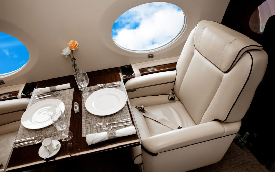 On Demand Private Jet Charter Perks for Travel Season
