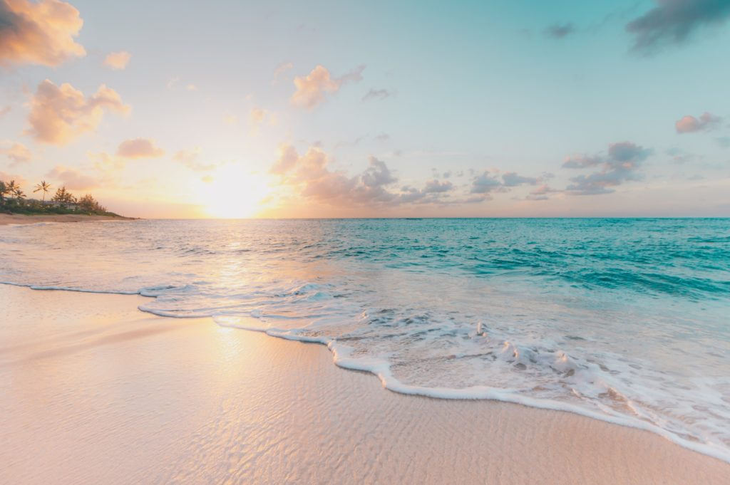 Most Exclusive Beaches by Private Jet Charter
