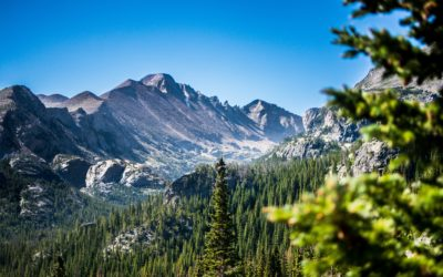 Stay Outdoors with These 3 Natural Travel Destinations with Vault Aviation