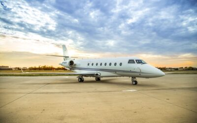 Exclusive Perks of On Demand Private Jet Charters