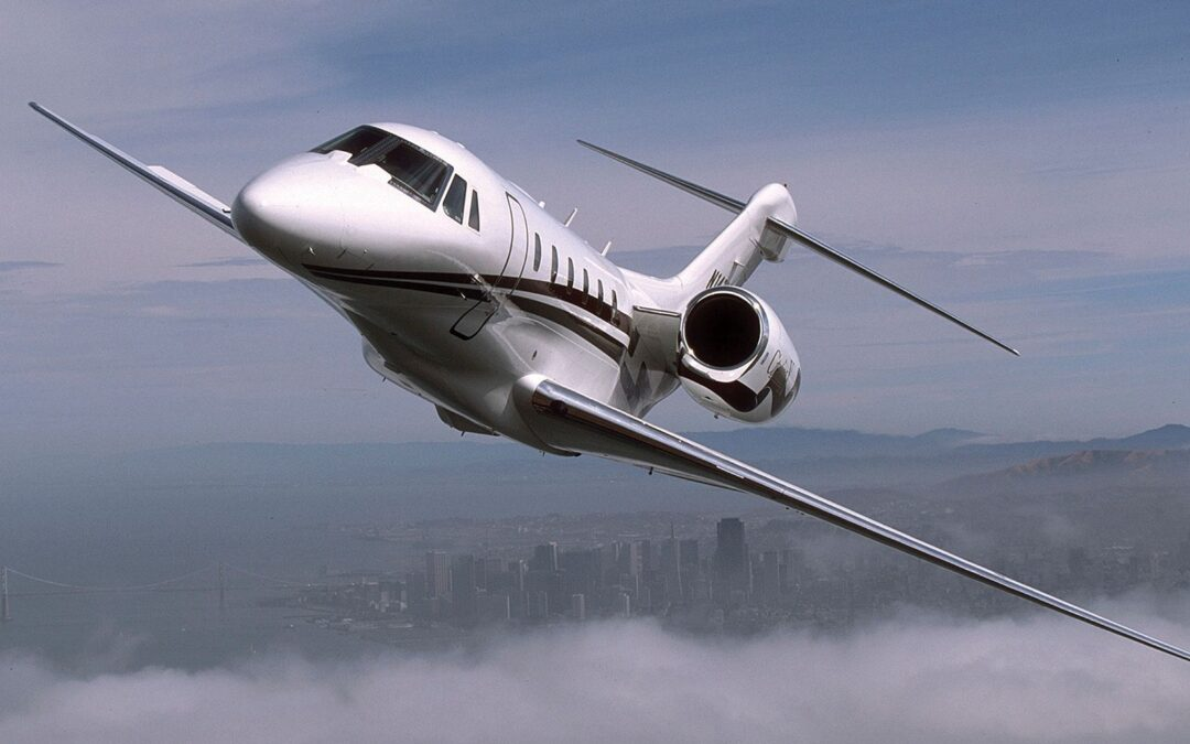 The Most Expensive Private Jets in the World [2020 Update]