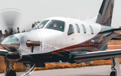 What Are The Most Common Private Jet Charter Routes in the US?