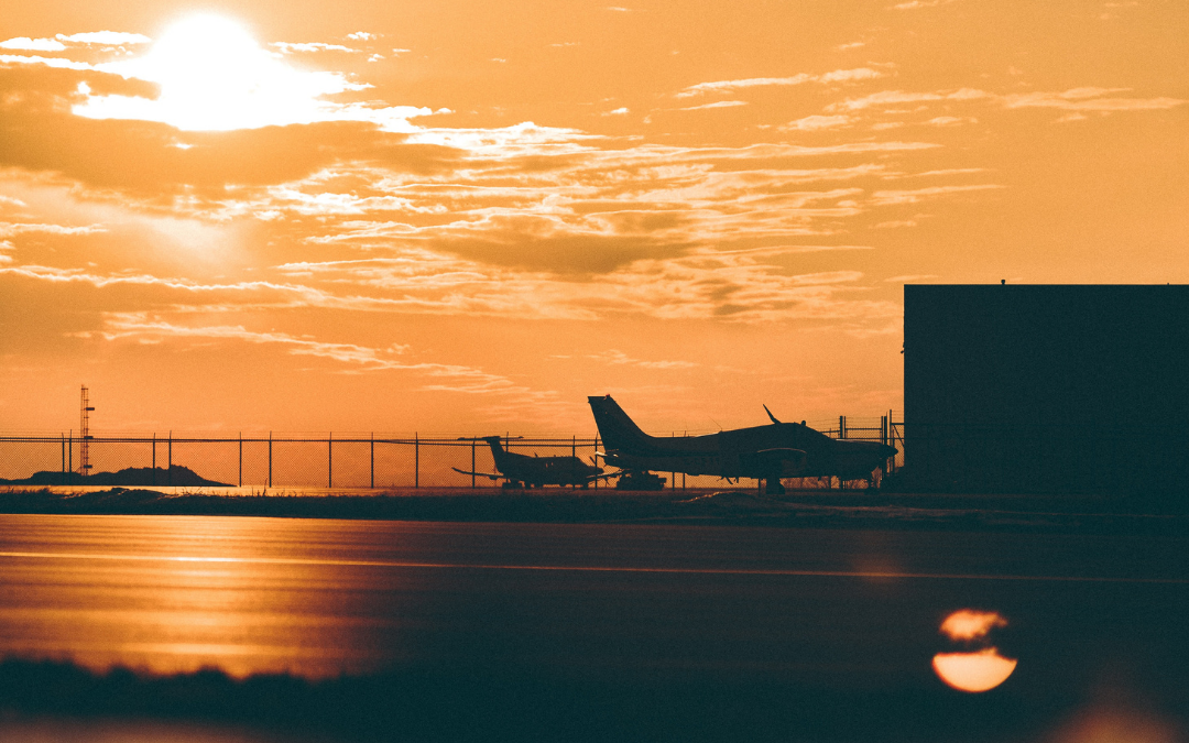What's the Best Private Flight Option?