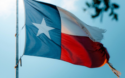 Top Texas Locations for Your Next Private Jet Charter Flight