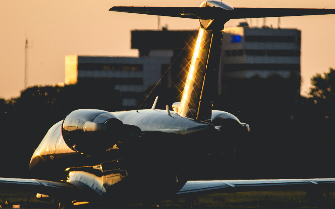Are Private Jets Safe As A Travel Option?