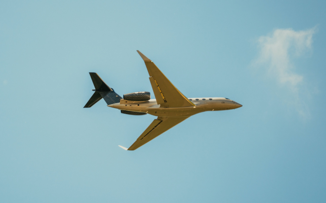 How To Rent A Private Jet