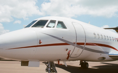 What's So Great About 'On Demand' Private Jet Charters?